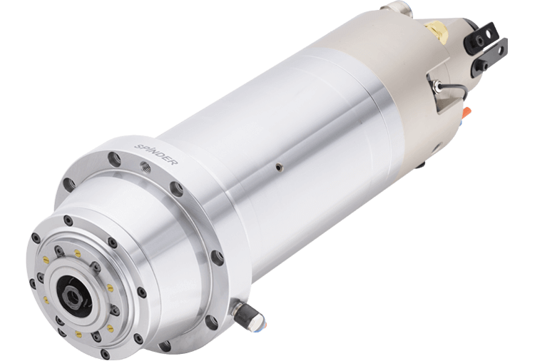 Built-in Motor Spindle product image